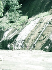 The Narrows (rudyg39) Tags: vacation zionnationalpark springdale utah narrows