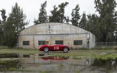 1950 Ferrari 166 MM Barchetta by Touring (Desert-Motors Automotive Photography) Tags: rmsothebys 166mm barchetta ferrari ameliaisland