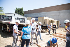 2017 Hollywood Build - Friday (Habitat for Humanity GLA) Tags: habitatforhumanityofgreaterlosangeles habitatforhumanity habitat habitatforhumanityofgreaterla habitatforhumanitylosangeles habitatgreaterla la lowes affordablehousinginlosangeles affordablehousing affordablehomeownership affordable housing culver city homeownership donate donatematerials donations donateservices volunteers volunteeropportunities volunteering volunteer veterans veteransinitiative duane morris llc hmc architects the queen mary warner bros records hollywoodforhabitatforhumanity hollywood dancing with stars erinrank vanderpump rules wallman pr abrams artists agency build