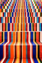 Technicolor (fil.nove) Tags: gamtorino galleriadartemoderna torino turin italy colori scala stair starway colors canong7x compactcamera 1sensore blu giallo rosso red yellow blue texture patterns italia