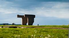 Elogio del Horizonte (Oscar F. Hevia) Tags: gijón principadodeasturias españa xixón paraísonatural asturies