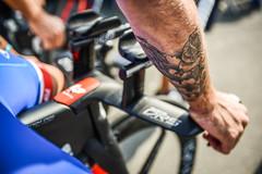 Championnats de France 2017 #Behind the Scene (equipecyclistefdj) Tags: detail insta détail tatoo tatouage