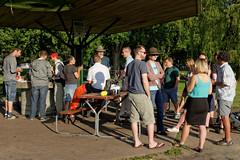 Wanderung picnic, 28 Jun 2017