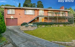 19 The Crescent, Ferntree Gully Vic