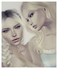 When life gives you lemons, it hands you an Angel. (Chelsea Chaplynski ( Amity77 inworld)) Tags: friendship