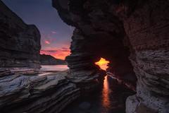 The Dragon's Cave (BIZKAIA) (Jonatan Alonso) Tags: