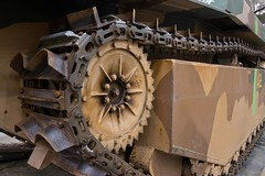 Cleveland Tank Show 29 (rwerman) Tags: cleveland ixcenter tankshow clevelandtankshow tank treads