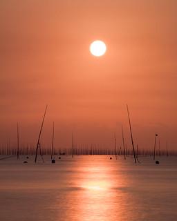 Xiapu Sunrise