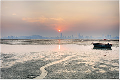 Lau Fau Shan (oLDcaR) Tags: laufaushan 流浮山 28may2017 d2x nikonafsnikkor1424mmf28ged