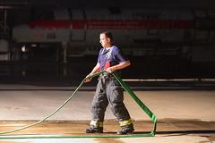 FIRE_ARFF_11 (Joint Base Myer-Henderson Hall) Tags: aircraftrescueandfirefighting arff training fireandemergencyservices davisonarmyairfield fortbelvoir fire