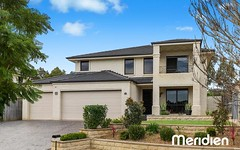 48 Benson Road, Beaumont Hills NSW