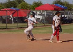 DSCN6931 (Roswell Sluggers) Tags: softball girls elite carlsbad tournament state roswell fastpitch summer kids bob forrest sports complex fun