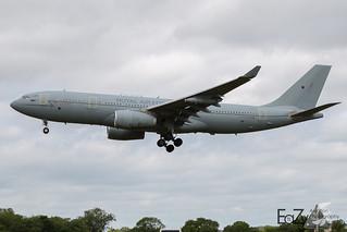 ZZ330 Royal Air Force Airbus KC2 Voyager (A330-243MRTT)