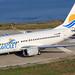 Aviolet Boeing B737-3 YU-ANJ