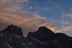 expo-8286 (ernst.scherr) Tags: grã¼n adamekhütte gosau dachstein salzkammergut gletscher schnee natur mondaufgang mondlicht sonnenuntergang alpen pflanzen
