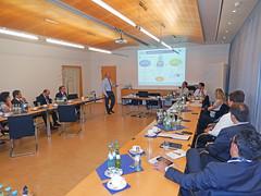 Comitiva potiguar se aprofunda no Sistema Dual, modelo alemão moderno e eficaz para formação de mão de obra