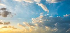 Calm After the Storm (Lynleigh Cooper) Tags: storms storm clouds cloud cloudscape landscape landscapephotography beauty beautiful beautyinnature nature naturalbeauty naturephotography sky color colors colorful light sun sunset summer sunrise sunlight nikon nikond750 d750 weather love naturallight outdoors outside oklahoma oklahomacity fullframe wideangledlens wideangle primelens pretty aesthetic