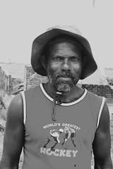 World's greatest Hockey player of Sri Lanka NB (JulienLec) Tags: srilanka rugam batticaloa chenkkalady farmer tamul portrait people