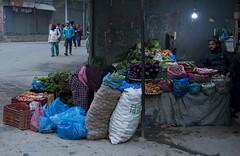 NPL- Katmandu - Nepal (VesperTokyo) Tags: katmandu kathmandu カトマンズ カトマンズ盆地 カトマンドゥ streetstall openairstall nepal nepalese ネパール ネパール人 asia street