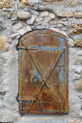 Medieval Backdoor To Altätten