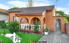 8 Stuart Street, Granville NSW