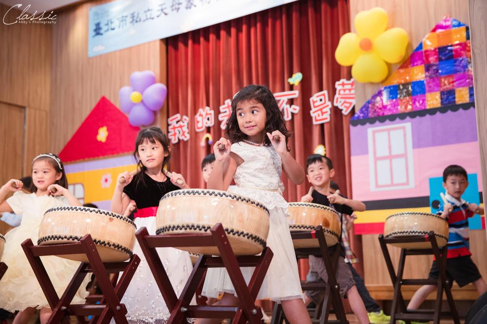 幼兒園幼稚園畢業典禮攝影活動紀錄