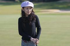 20041231_013 (ChrisandMei) Tags: mei golf hat