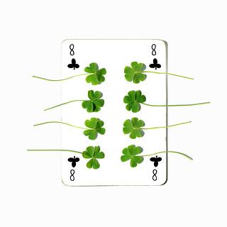 eight of clubs (brescia, italy)