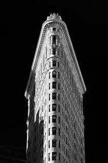 Flatiron // New York City