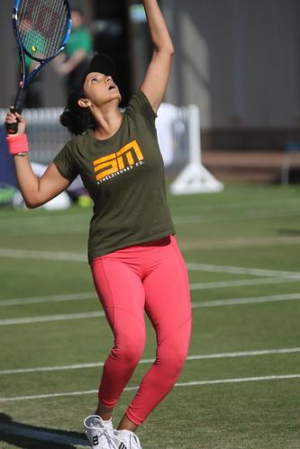 Sania Mirza - Sania Mirza