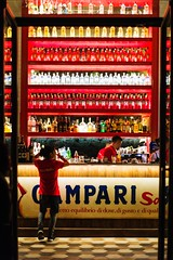6.13 Red Passion (dd66h14) Tags: project365 365project night bar restaurant campari leica leicacamera leicam street streetphotography