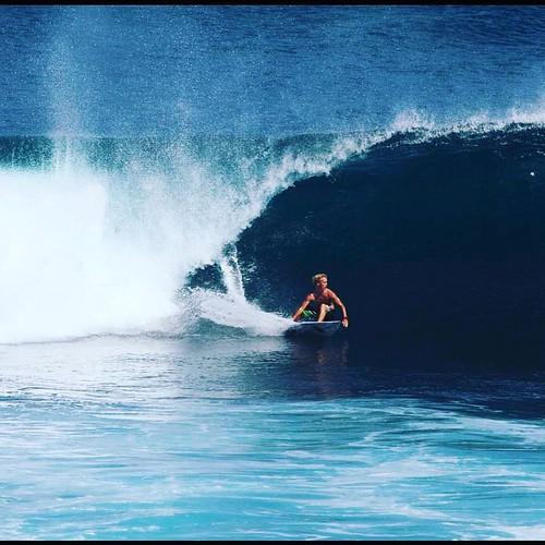 #surf #surfing #bali #surfretreat #yoga #islandlife #stoke #blue #ocean #beachlife  #comeplaywithus