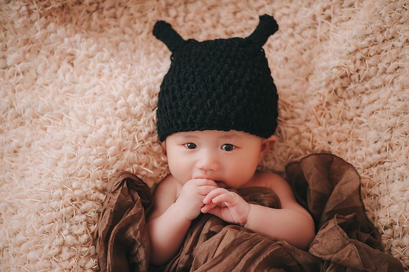 台中寶寶攝影