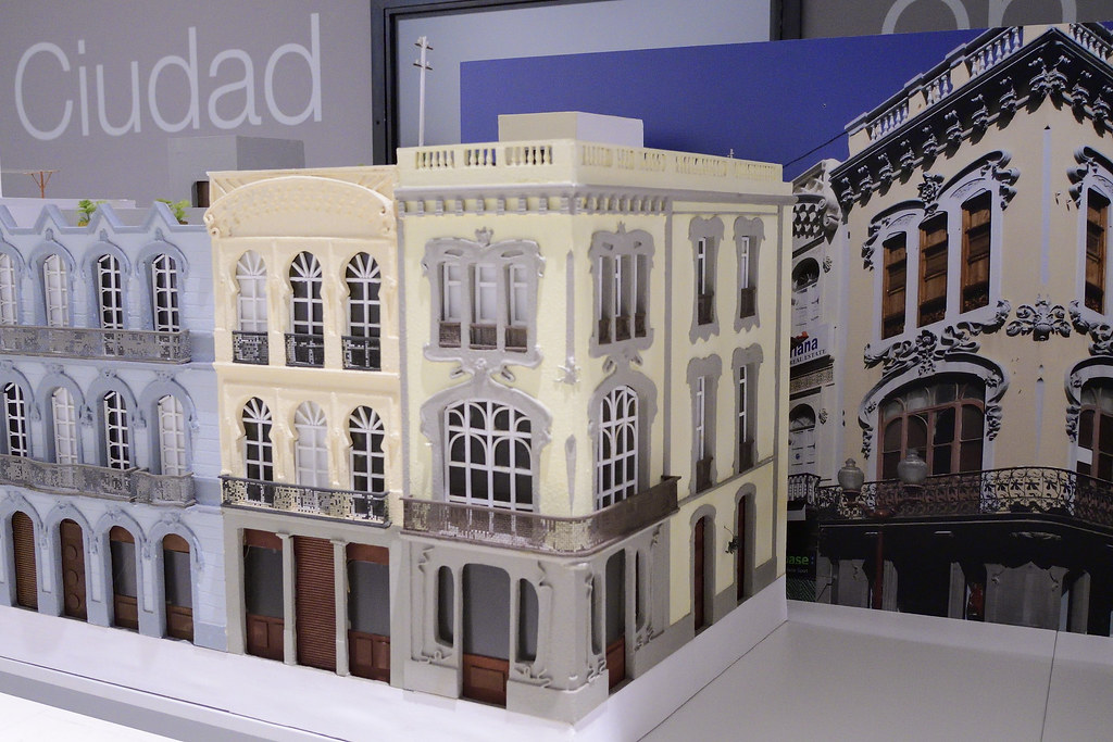 The world 39 s best photos of arquitectura and maqueta for Arquitectura las palmas