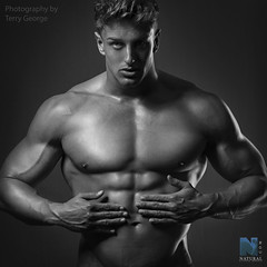 Matthew Vose NFM (TerryGeorge.) Tags: matthew vose nfm fitness models abs six pack workout toned athletic muscle shirtless hunk sexy huge hung big boy