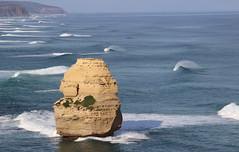 The Great Ocean Road, Victoria (RossCunningham183) Tags: greatoceanroad 12apostles twelveapostles victoria australia surf sea ocean