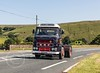Last Motormans Run June 2017 133 (Mark Schofield @ JB Schofield) Tags: road transport haulage freight truck wagon lorry commercial vehicle hgv lgv haulier contractor foden albion aec atkinson borderer a62 motormans cafe standedge guy seddon tipper classic vintage scammell eightwheeler