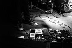 PleasureFix @ soda bar '17 (j.c.hughey) Tags: leica m8 musicphotography blackandwhitephotography bnwphotography monochrome 28mm elmarit rockandroll rockphotography sandiegophotography sandiegomusic
