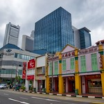 Chinatown in Singapore thumbnail