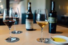 Ristorante Marconi (Premshree Pillai) Tags: bologna italy italia bolognamar17 lunch lunchforone marconi ristorantemarconi wine redwine barolo italianwine