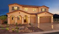 Arrowhead Arizona Houses (arrowhead14) Tags: arrowhead arizona houses
