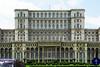 의회 궁전(Palace of the Parliament) (ott1004) Tags: 루마니아 romania 부쿠레슈티 bucharest 부카레스트 카루마니아정교회 루마니아정교회 romanianorthodoxchurch 헤러스트러우공원 herastraupark 의회궁전 palaceoftheparliament