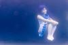 Hiradaira Chisaki (bdrc) Tags: asdgraphy hiradaira chisaki nagi no asukara cosplay girl portrait single solo underwater floating swimming salt water pool sheery workaround sony a6000 selp1650 kitlens meikon waterproof housing blue background