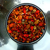 Fire Pit (byzantiumbooks) Tags: firepit lavarocks