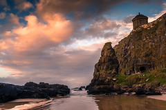 DSC_9546 (Daniel Matt .) Tags: sunset sunsetcolours sunsets irishlandscape landscape landscapephotography ireland natgeo nature greennature beach sunsetsandsunrise aroundtheworld