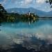 Slovenia | Bled Lake View