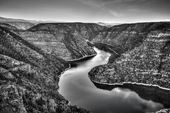 Flaming Gorge (happytreephotos) Tags: nature flaming gorge utah travel remote rugged