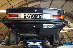 P6121167 (Rick Dickinson) Tags: bmw e9 csl