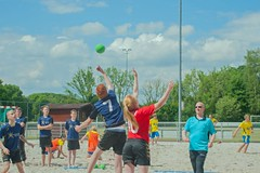 "Beachhandbal Toernooi Winterswijk 2017 • <a style=""font-size:0.8em;"" href=""http://www.flickr.com/photos/131428557@N02/35432855691/"" target=""_blank"">View on Flickr</a>"