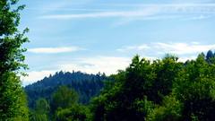 Black Forest Landscape (david_m.hn) Tags: schwarzwald blackforest badenwürttemberg deutschland germany landscape landschaft berge mountains hills wald forest outdoor